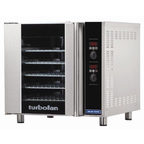 Blue Seal Turbofan Electric Convection Oven E32D4
