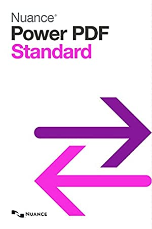 Power PDF Standard, English [Download]