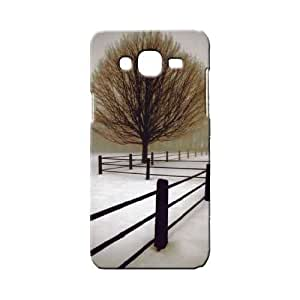 G-STAR Designer 3D Printed Back case cover for Samsung Galaxy ON7 - G5493
