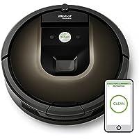 iRobot Roomba 980 Vacuum Robot