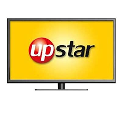 Upstar P32EE7 32-Inch 720p 60Hz LED TV