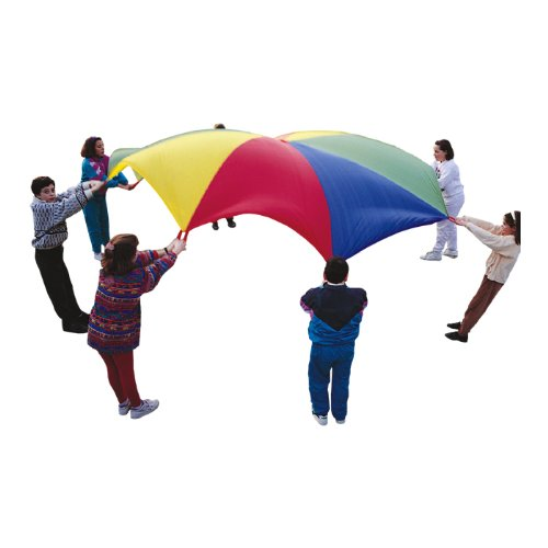 Softee-0009633-Parachute-multicolore-Taille-L