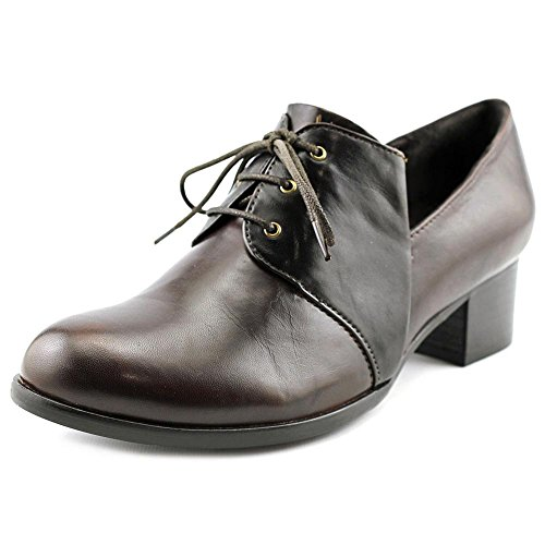 Everybody By BZ Moda Nalto Femmes Cuir Oxford