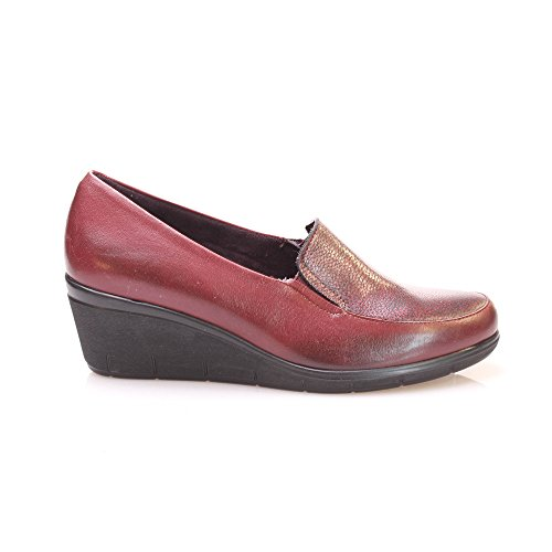Pitillos Donna Chiuso rosso Size: 39
