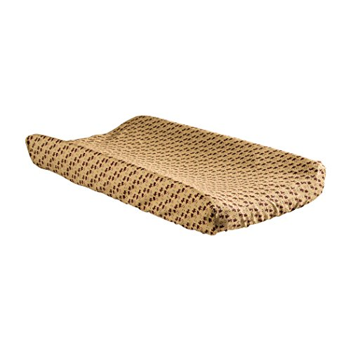 Trend Lab Northwoods Changing Pad Cover, Animal Scatter