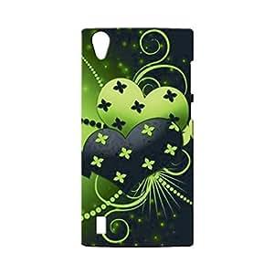 BLUEDIO Designer Printed Back case cover for VIVO Y15 / Y15S - G6305