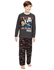 Pure Cotton Angry Birds™ Star Wars® Pyjamas