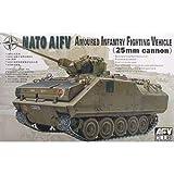AFV-Club 35016 AIFV/ YPR-765, Fahrzeuge