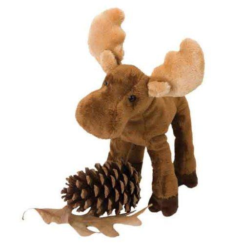 Lumber Jack Moose Standing
