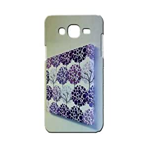 BLUEDIO Designer 3D Printed Back case cover for Samsung Galaxy ON7 - G4547