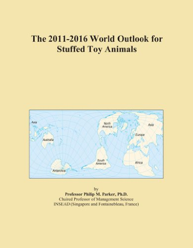 The 2011-2016 World Outlook for Stuffed Toy Animals