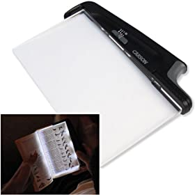 PageGlow LED Lighted Booklight