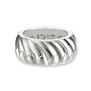 Esprit Damen-Ring Stick Together Sterling-Silber 925 Gr. 53 (16.9) 43864269170