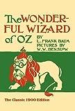 The Wonderful Wizard of Oz [WONDERFUL WIZARD OF OZ] [Paperback]