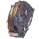 Louisville Slugger Valkyrie V1250B 12 1/2 Inch Fastpitch Softball Glove