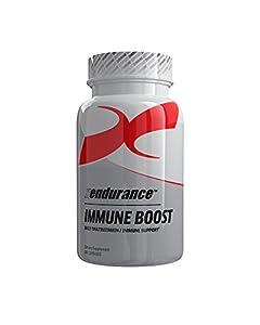 Xendurance   Immune Boost