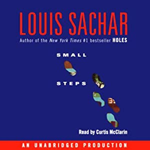 Small Steps | [Louis Sachar]