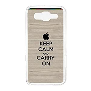 a AND b Designer Printed Mobile Back Cover / Back Case For Samsung Galaxy Grand Prime (SG_G530_853)