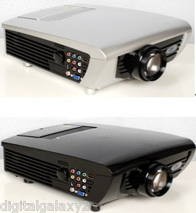 Dg-737 HD Video LCD Projector