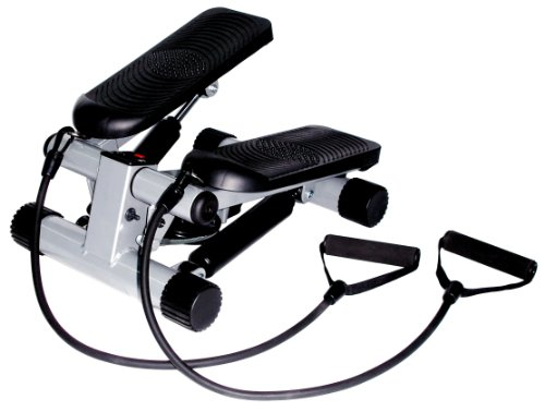 Buy Sunny Health & Fitness Mini Stepper with Resistance Bands