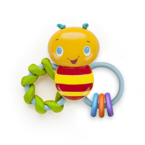 Bright Starts Theeter, Chew and Rattle Bee