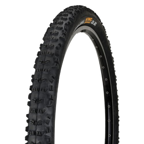 Continental Trail King Tire