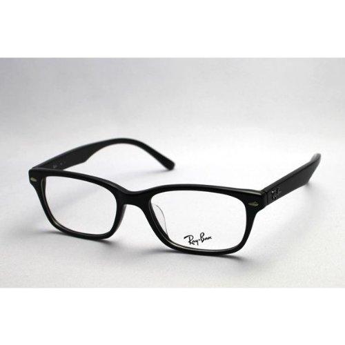 【国内正規品】RayBan レイバン メガネフレーム 眼鏡 メガネ RX5109 2000 ドラゴンアッシュKJ使用モデル