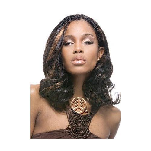 Model Model Glance Braid True Romance 24-inch
