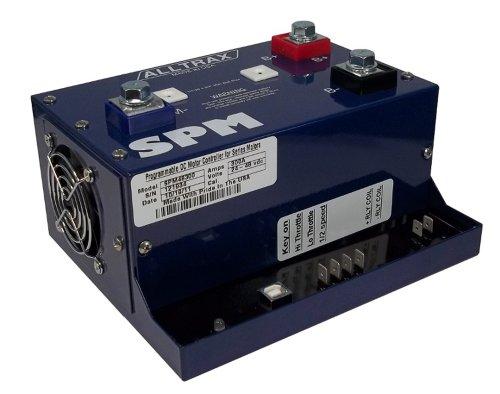 Alltrax Spm-48225 Motor Controller