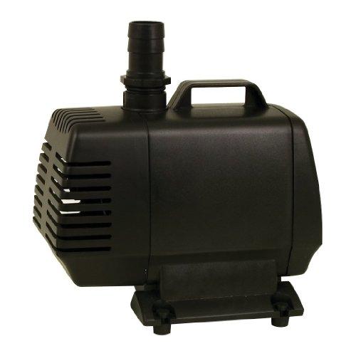 TetraPond Water Garden Pump, 1000 GPH