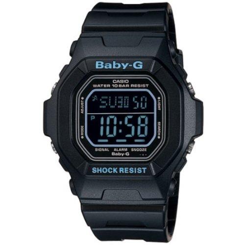 CASIO (カシオ) 腕時計 Baby-G BASIC ブラック BG-5600BK-1JF