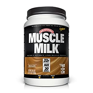 CytoSport Muscle Milk buy at lowest price ever
