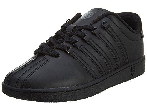 k-swiss-classic-vintage-gs-tennis-shoe-big-kidblack-black6-m-us-big-kid