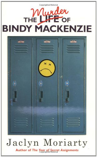 Cover of The Murder Of Bindy Mackenzie (Ashbury/Brookfield Books)
