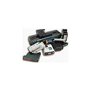 Dell Standard Capacity Black Toner (Yield 9,000 Pages) for Dell 5100cn Laser Printers