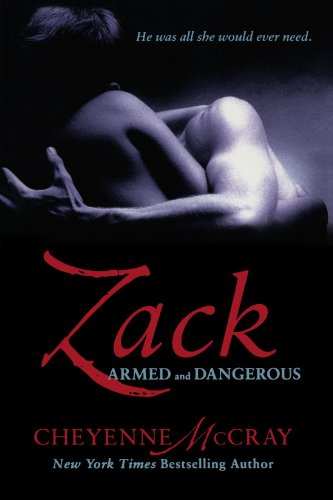 Image of Zack: Armed and Dangerous