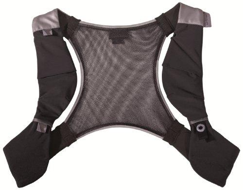 Urban Tool Sportholster Ergonomic Shoulder Holster/Phone And Gear Holder For Sports (Black, S1: Female: Xs - L / Male: S)