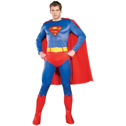 Superman Regency Collection Costume - Size XL
