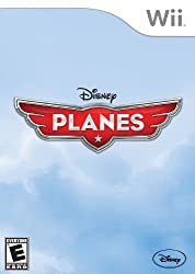 Disney&#39;s Planes