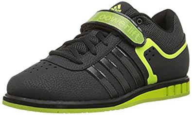 Adidas Performance Men S Powerlift  Trainer Shoe Ebay