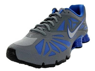 Nike Mens Shox Turbo 14 Running Shoes by Nike
