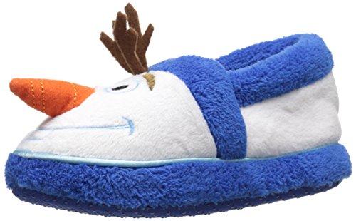 Disney Olaf Cozy Slippers