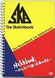 The Sketchbook DVD(仮)
