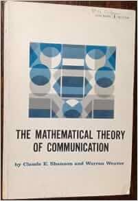 Mathematical Theory of Communication on Art