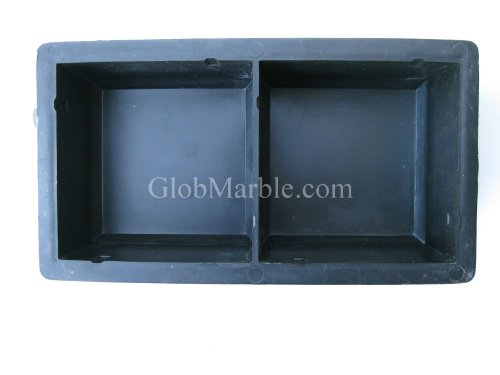 Paver Stone Mold Ps 12049/2 front-185489