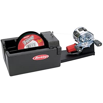 Berkley Reel Spooling Station by Berkley