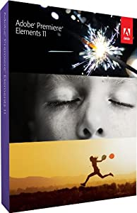 Adobe Premiere Elements Version 11