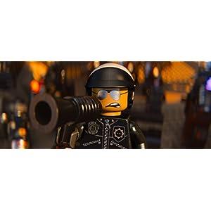 La Grande aventure Lego [Combo Blu-ray 3D + Blu-ray + Copie digitale]