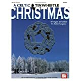 [ A CELTIC TINWHISTLE CHRISTMAS BY TANGUAY, JAMES](AUTHOR)PAPERBACK