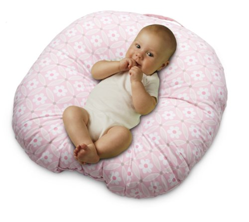 Boppy Newborn Lounger, Daisy Basket